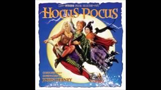 Hocus Pocus - Sarah
