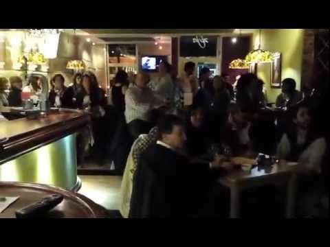 Conciertos en directo en restaurante tapería Zona Cero en Vigo