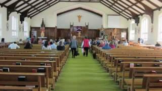 Dwelling Place by John Foley - Saint Louis Jesuits - with lyrics