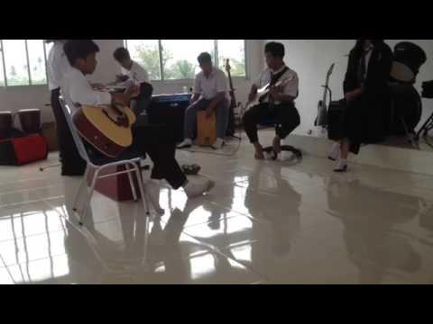 Memory The Ordinary Band Sma Pusri Palembang - Terlalu Lama Vierratale