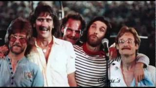 Watch Dr Hook Let Me Be Your Lover video