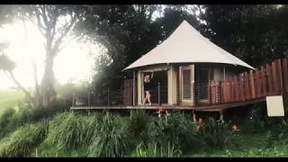 Gambar cover Clouds Safari - AirBnB accomodation in Beechmont Queensland