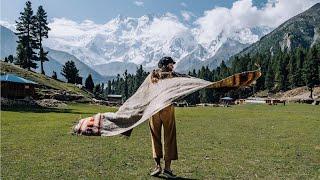FAIRY MEADOWS - LOHNT ES SICH? So lebt man auf 3000m in Pakistan