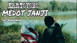 """KARTOYONO MEDOT JANJI-DENNY CAKNAN """" Unofficial Video Klip """""""