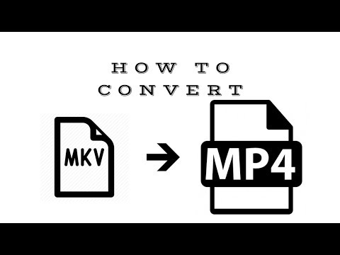 Reliable Video Converter - Fast Convert MKV Files To MP4 (MP4 To MKV) On Windows