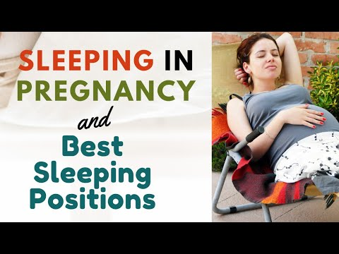 Do you know the Best Sleeping Positions Whenever You re Pregnant