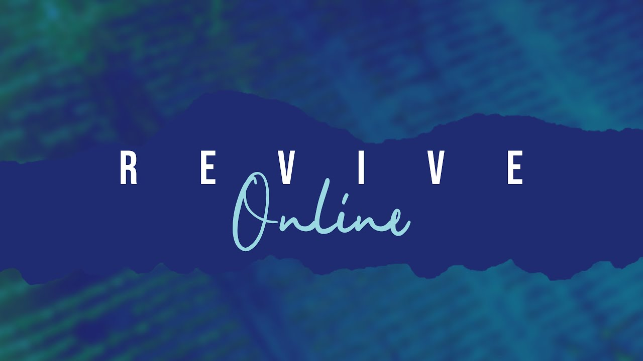 CityChurch Revive Online | January 6, 2020