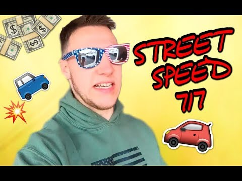 How Rich is Street Speed 717 @StreetSpeed717 ??