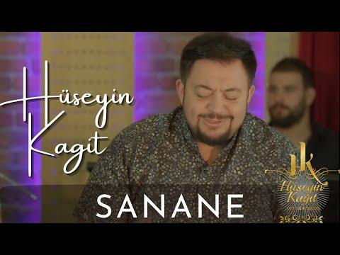 HÜSEYİN KAĞIT & KELOZAN - Sanane - (Official Video)