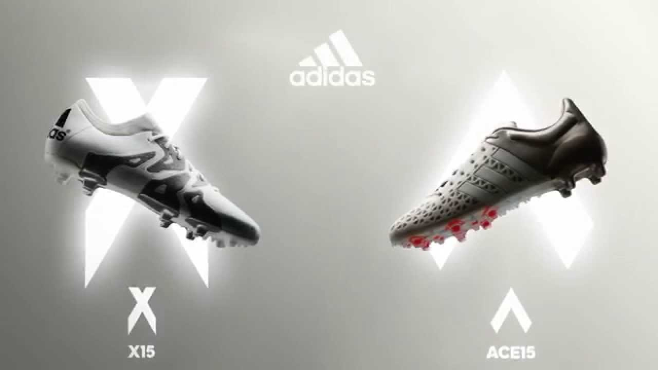 best sneakers a3a31 88c64 new zealand adidas x 15 1 fg ag and adidas ace 15 1 fg ag white