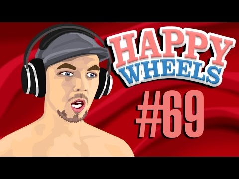 YOU DON T NEED LEGS! | Happy Wheels - Part 69 from YouTube · Duration:  12 minutes 32 seconds