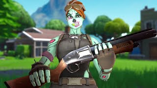 100 subscribers special Fortnite montage - Grammy (lil tecca)