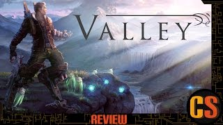 VALLEY – PS4 REVIEW