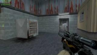 counter strike extream mod (grandas heads)