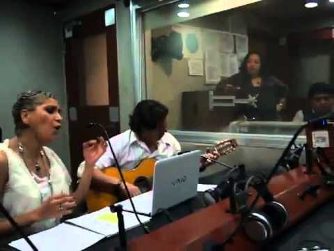 Macedonia - Todavía  ☼ En programa de radio, en vivo ☼