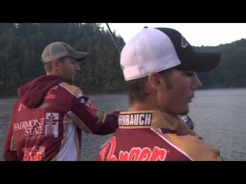 'FLW' preview - 2012 FLW College Fishing Northern Conference