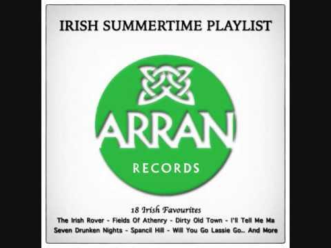 Irish Summer Playlist