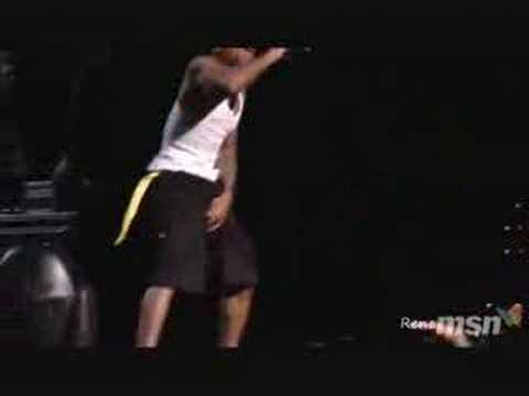 Bow Wow live Sommet Center- Part 3- Fresh Azimiz