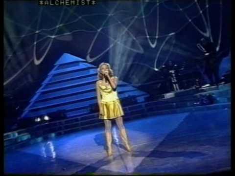 Колыбельная — Т.Буланова  (БКЗ, 1996)