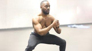 Insane Butt & Legs Home Workout  Bodyweight No Equipment (Women & Men)
