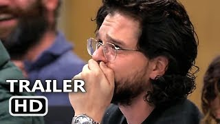 GAME OF THRONES: THE LAST WATCH Trailer (2019) HBO Documentary Movie