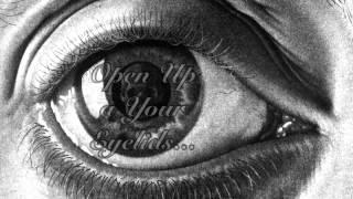 Video M.C. Escher - Eye - Beat The Devils Tattoo - BRMC - Black Rebel Motorcycle Club download MP3, 3GP, MP4, WEBM, AVI, FLV April 2018