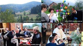 Свадьба украинская (западная украина, Карпаты)