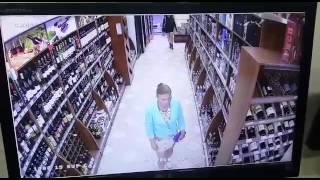 Как обмануть детектор в магазине...