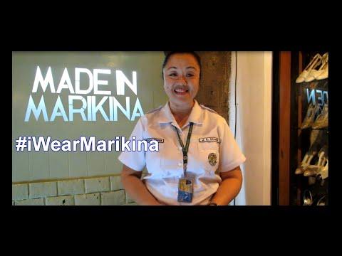 Grand Marikina Tour 2015 - When in Marikina