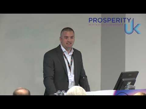 Prosperity NE Conference 2018: Clean Energy - John Haynes