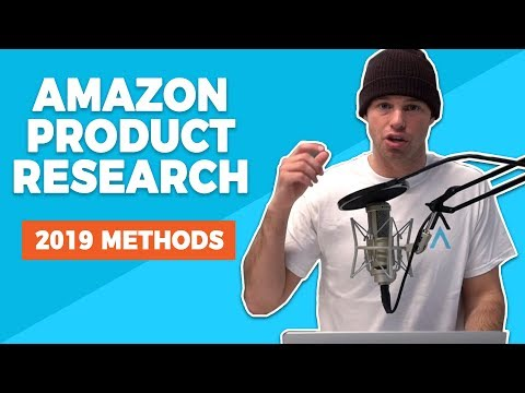 Amazon FBA Product Research in 2019: Your Complete Guide to Finding Products for Amazon
