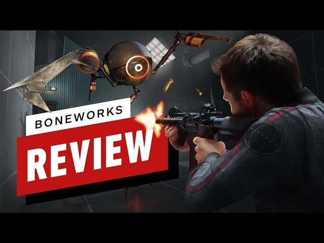 Boneworks Review