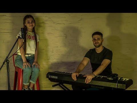 Evangelina Rodríguez – Uno más uno (Cover)