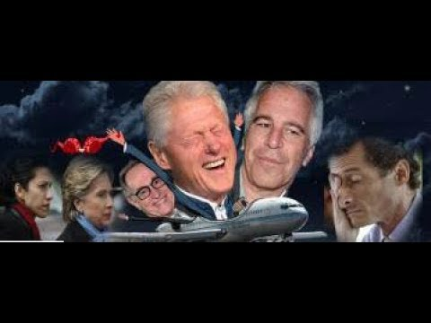 "EX SECRET SERVICE AGENT TO CLINTONS ""THEY KNOW WHAT THEIR HIDING""!"