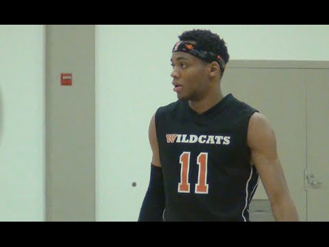Bruce Brown GOES OFF Back to Back Years! Scholar Roundball Classic Mixtape!