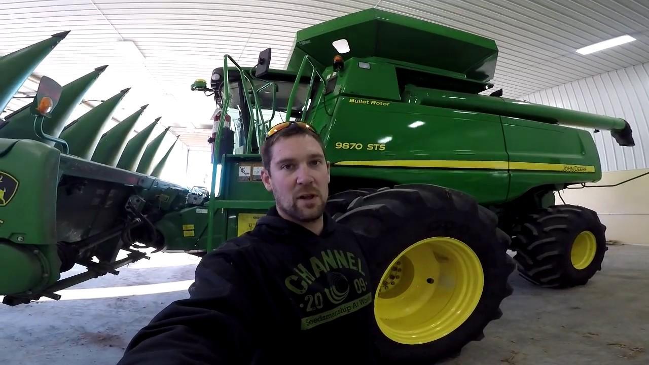 Tour of our farm shop! | Doovi