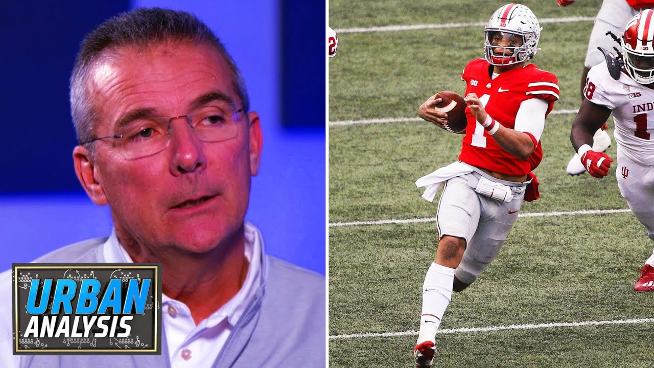 The Eye Test in Evaluating the College Football Playoff? Get Rid Of It. | Urban Analysis