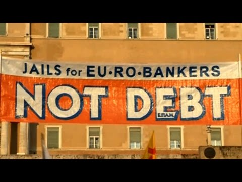 Economist Richard Wolff on Roots of Greek Crisis, Debt Relief & Rise of Anti-Capitalism in Europe