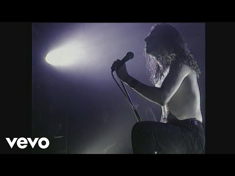Paradise Lost - Pity the Sadness (Live At The Longhorn 1993)