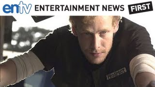 Sons Of Anarchy Actor Johnny Lewis Kills Landlord Catherine Davis Then Falls To His Death! ENTV