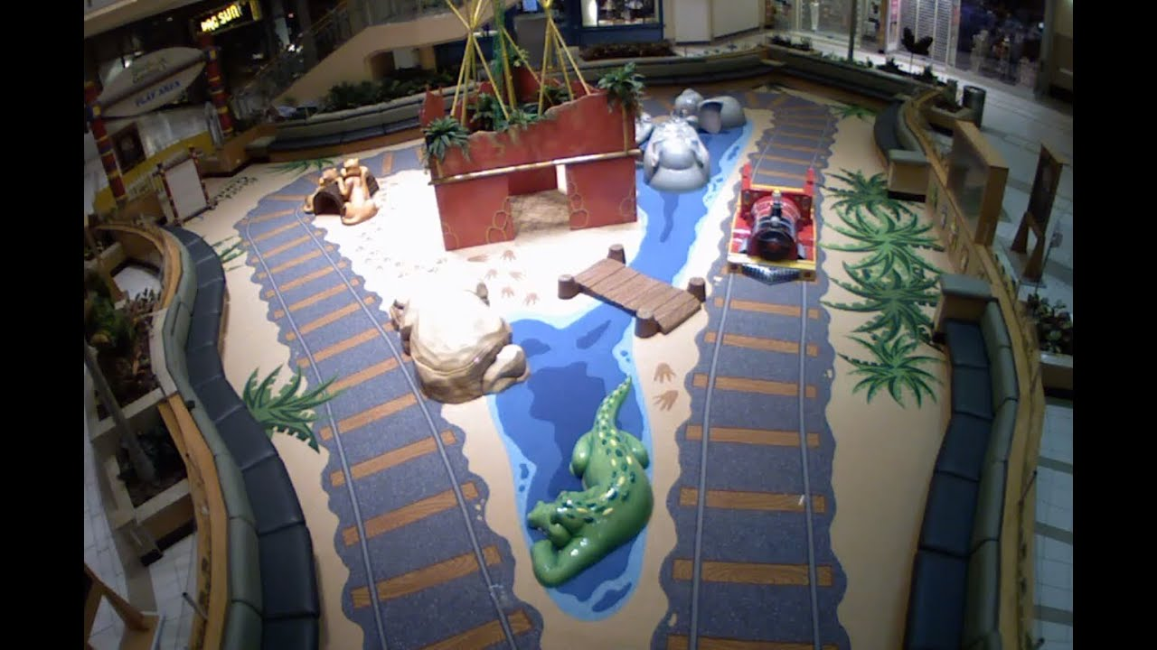Time Lapse Busch Gardens Play Area Busch Gardens Tampa Bay Youtube