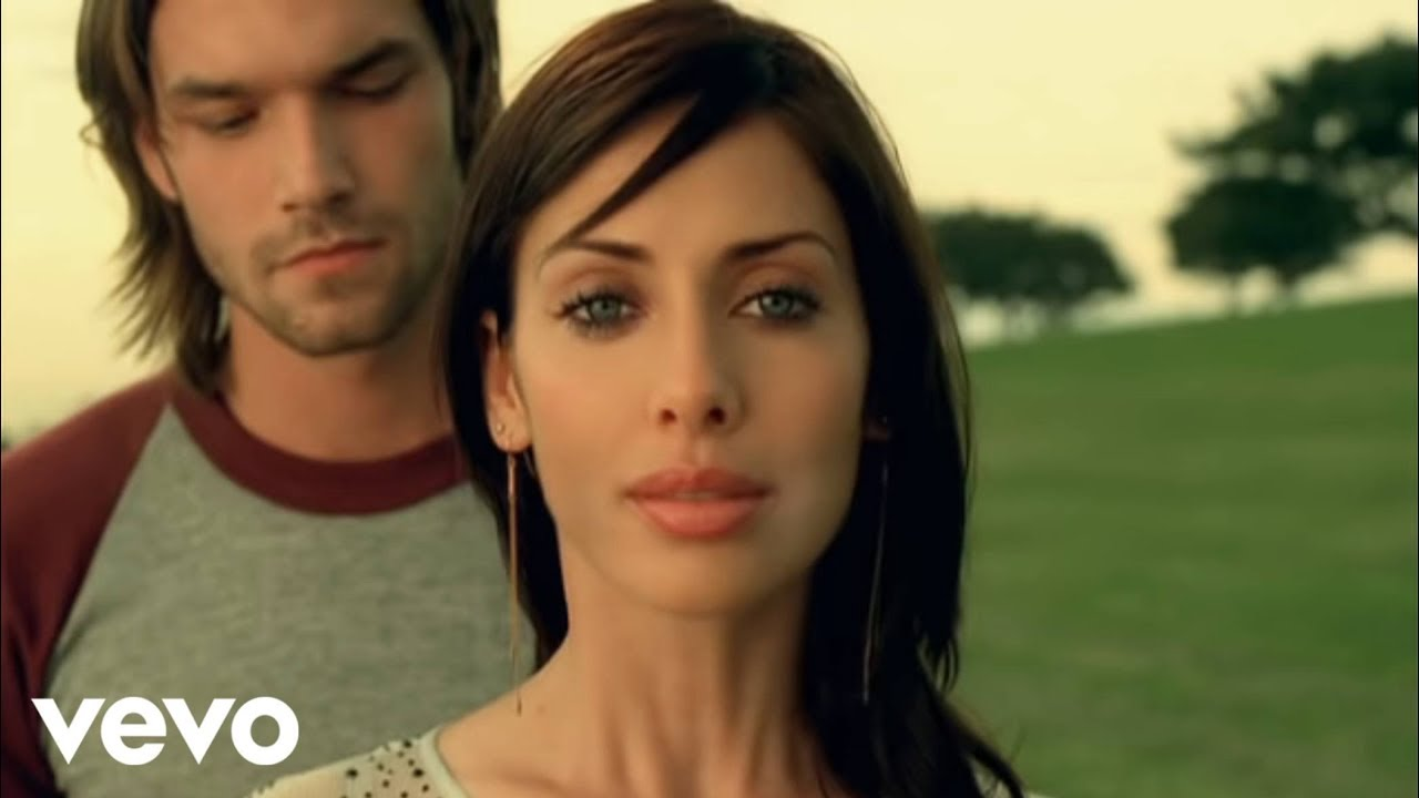Natalie Imbruglia Wrong Impression Official Video