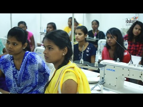Shahi Exports offers jobs to Daksya Academy students | PMKVY Campus Placement