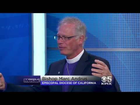 Bishop Marc Andrus of the Episcopal Diocese of California 24