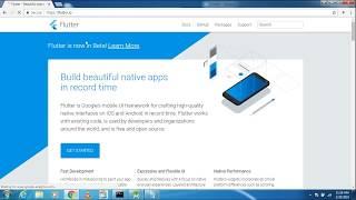 Googles Mobile Ui Framework | Asdela