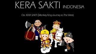 Opening Kera Sakti Versi Indonesia - Ost Wiro Sableng Lyric