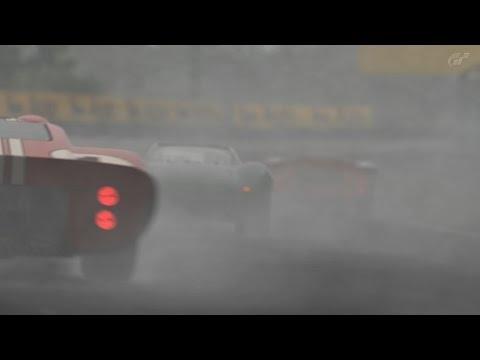 Hardcore Event - Classic Racing Cars @ Monza