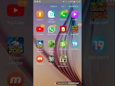 EPICO!!TUTORIAL COME INSTALLARE GTA 5 PER ANDROID