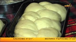 Стара рецепта за козунак от с. Горно Драглище - 2-ра част