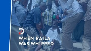 when-raila-odinga-was-whipped-while-dancing-rewind